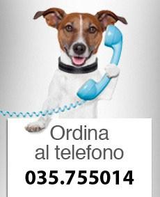 Compra al telefono