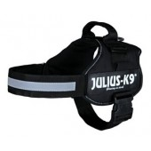 PETTORINA JULIUS K-9 POWER BLACK