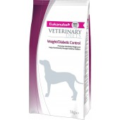 EUKANUBA DIABETIC WEIGHT CONTROL