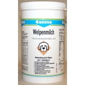 DRN CANINA LATTE IN POLVERE WELPENMILCH 450 gr
