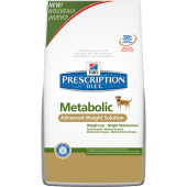 HILL'S PRESCRIPTION DIET METABOLIC 1,5 kg