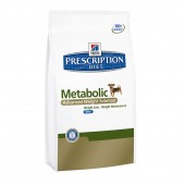 HILL'S PRESCRIPTION DIET METABOLIC MINI 1,5 kg