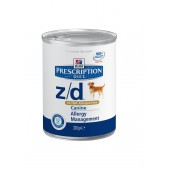 HILL'S PRESCRIPTION DIET Z/D UMIDO