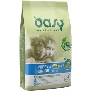 OASY PUPPY & JUNIOR LARGE
