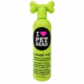 PET HEAD SHAMPOO DE SHED ME 354 ml