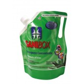 SANIBOX ALOE 1 LITRO