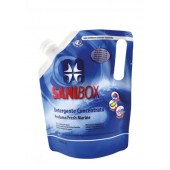 SANIBOX FRESH MARINE 1 LITRO