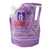 SANIBOX LAVANDA 1 LITRO