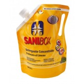 SANIBOX LIMONE 1 LITRO