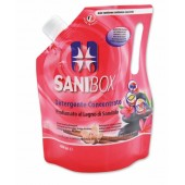 SANIBOX SANDALO 1 LITRO