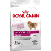 ROYAL CANIN INDOOR LIFE ADULT SMALL