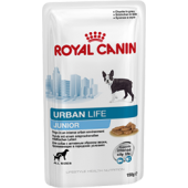 ROYAL CANIN LIFESTYLE URBAN LIFE UMIDO ALL BREEDS 150 GR