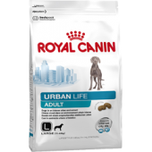 ROYAL CANIN LIFESTYLE URBAN LIFE ADULT LARGE