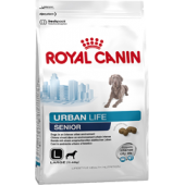 ROYAL CANIN LIFESTYLE URBAN LIFE SENIOR LARGE