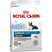 ROYAL CANIN LIFESTYLE URBAN LIFE SENIOR SMALL