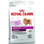 ROYAL CANIN INDOOR LIFE SENIOR SMALL