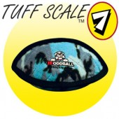 TUFFY JR ODD BALL PALLA RUGBY