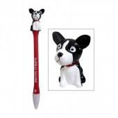 PEN BOSTON TERRIER