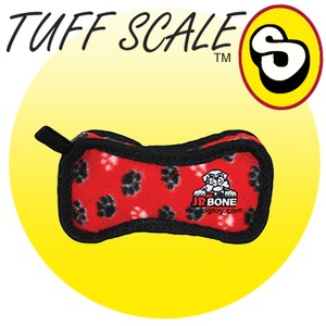 TUFFY JUNIOR BONE 2
