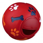 TRIXIE DOG ACTIVITY PALLA SNACK IN PLASTICA