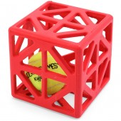 DOG GAMES CAGEY CUBES
