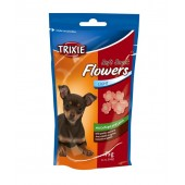 TRIXIE SOFT FLOWERS 75 gr