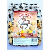 SNUFFY BISCUITS ROLL UP  1 KG