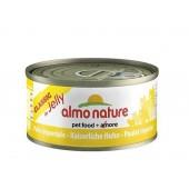 ALMO NATURE CAT CLASSIC JELLY POLLO IMPERIALE 70 GR