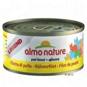 ALMO NATURE CAT LEGEND FILETTO DI POLLO 70 gr