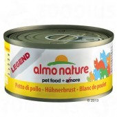 ALMO NATURE CAT LEGEND PETTO DI POLLO 70 GR