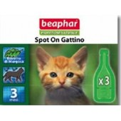 BEAPHAR SPOT-ON PER GATTINI