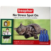 BEAPHAR NO STRESS SPOT ON GATTO