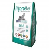 MONGE ADULT HAIRBALL  400 GR