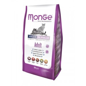 MONGE ADULT POLLO  400 GR