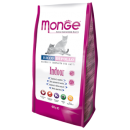 MONGE ADULT INDOOR 400 GR