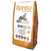 MONGE ADULT OBESITY LIGHT 400 GR