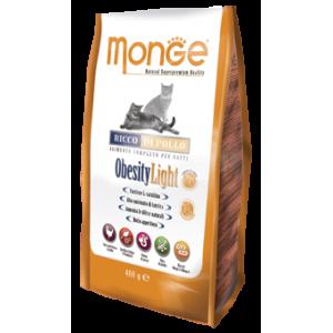 MONGE ADULT OBESITY LIGHT 400 GR