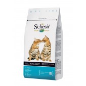 SCHESIR DRY LINE CON PESCE