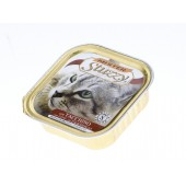 MISTER STUZZY CAT TACCHINO 100 GR