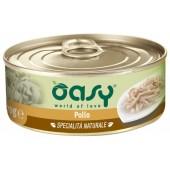 OASY CAT POLLO 70 GR