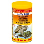 SERA RAFFY ROYAL 1000 ml
