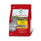 OXBOW CHINCHILLA DELUXE 1.36 KG