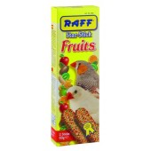RAFF STAR-STICK FRUITS UCCELLI ESOTICI
