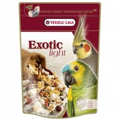 VERSELE LAGA EXOTIC LIGHT 750 GR